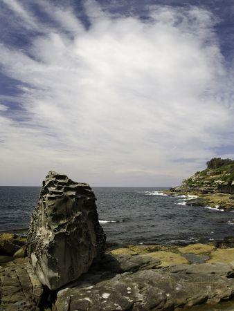 Near the beach in Sydney Australia. Banco de Imagens - 2817990