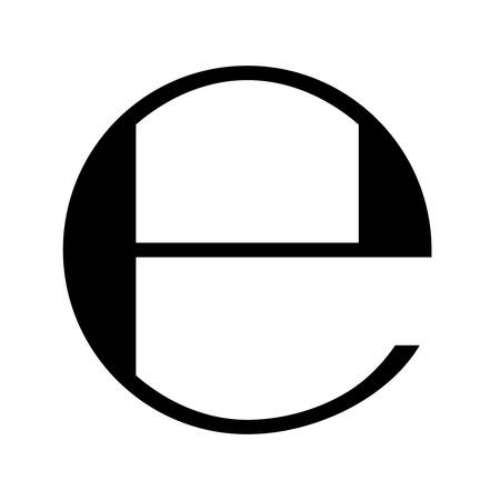 estimated icon, estimated symbol, estimate sign