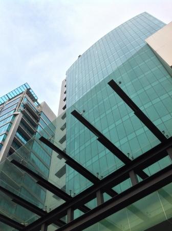 edificio corporativo: Moderno edificio corporativo en Mutiara Damansara