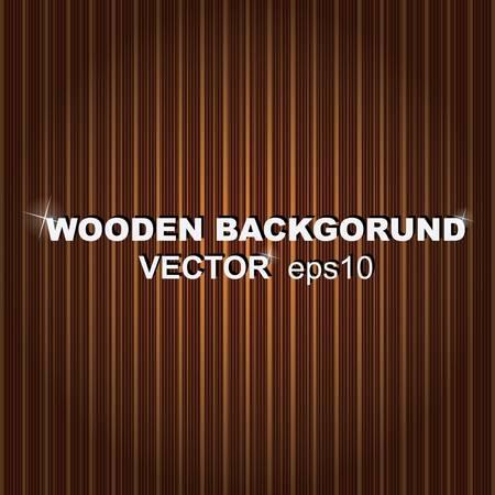 Dark wood background pattern  Stock Vector - 12770876