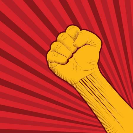 communism: Fist of revolution