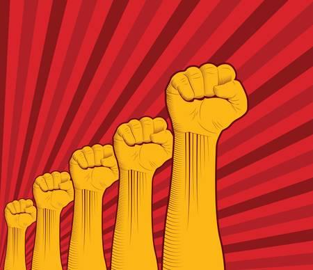 fists: Pu�os