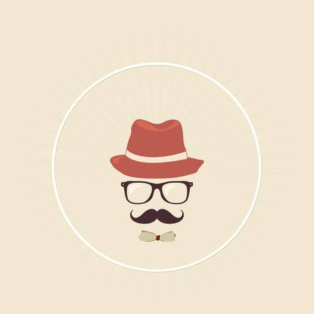 Hipster homme
