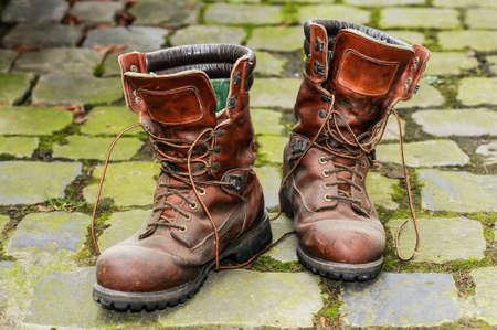 globetrotter: globetrotter boots