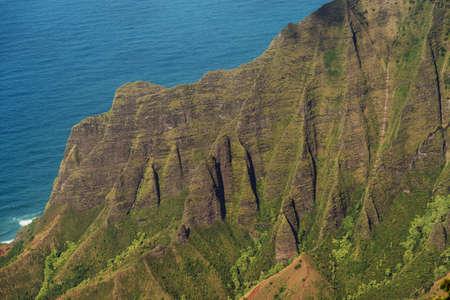 kauai: napali coast kauai hawaii