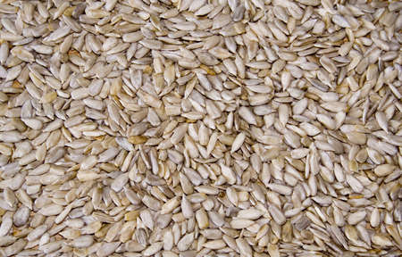 sunflower seeds: Shelled Sunflower Seeds