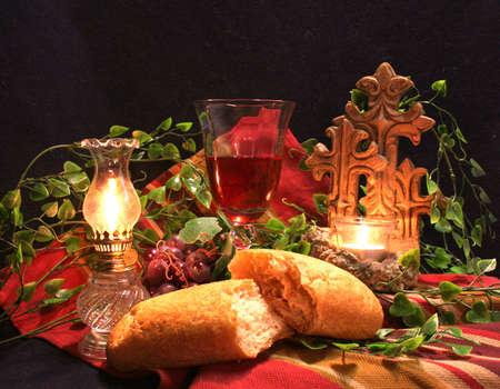 jesus christ communion: Communion Pictures