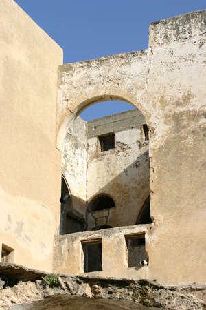 yaffo: Viejo Jaffa (Yaffo)