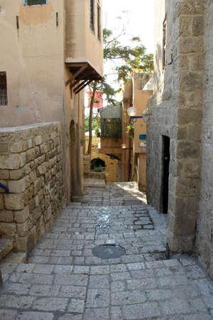 yaffo: Antigua Jaffa (Yaffo)