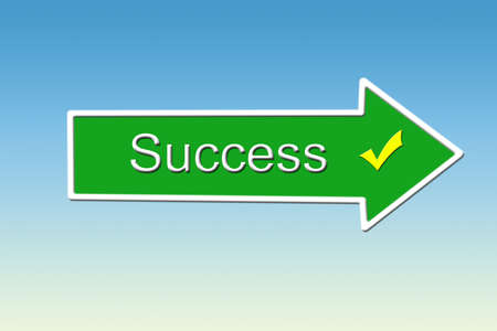 the view option: Success direction