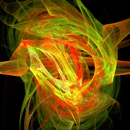 Abstract fractal background, best viewed many details when viewed at full size