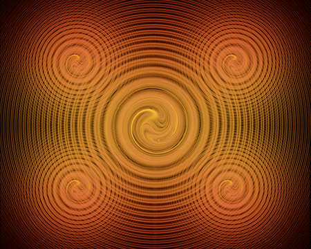 full size: Abstract fractal background, best viewed many details when viewed at full size