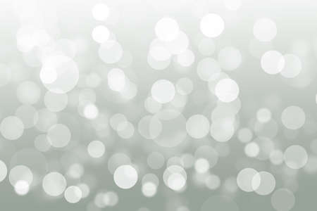 silver background: Light snow background (blurred background)