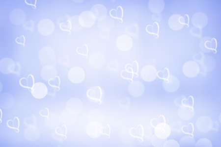 background color: blue valentine sparkle bokeh background or bokeh wallpaper