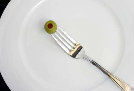 abstinence: A una dieta