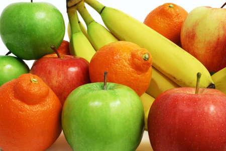 nonfat: Fruits 2