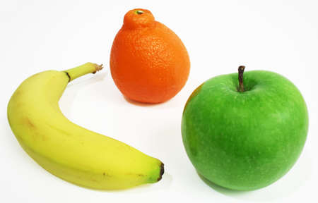 Fruits 3 Stok Fotoğraf