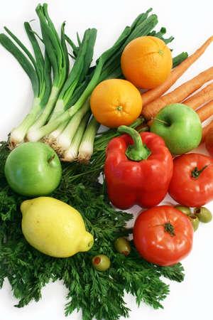 provision: Produce