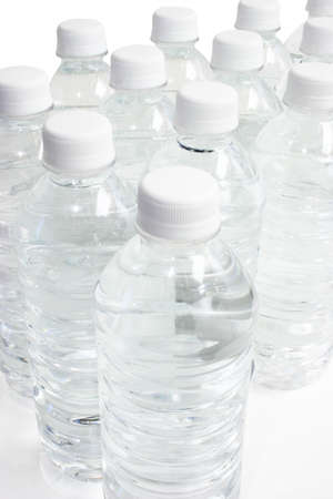 quencher: Bottles of Water
