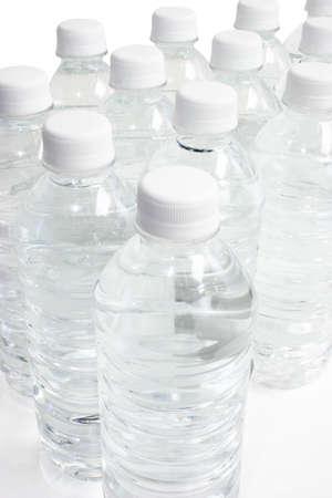 drinkable: Bottles of Water