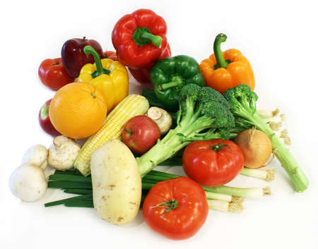 provision: Produce from the Market