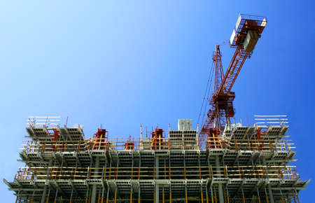 superstructure: Construction
