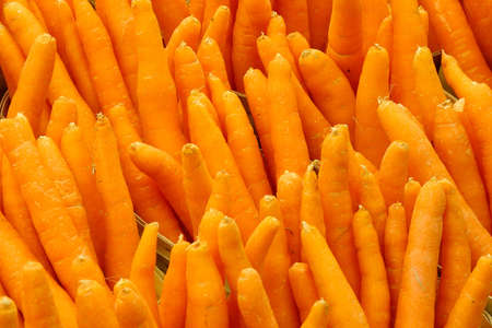 comestible: Carrots