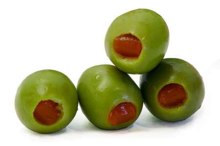 nutriments: Olives 2