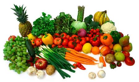 Vibrant Produce Imagens