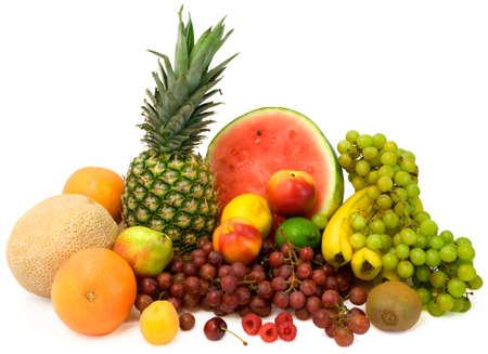Tropical Fruit Stockfoto