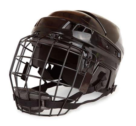 Hockey Helmet Stock Photo - 6053765