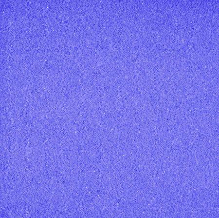 Real blu ovatta tessitura Archivio Fotografico