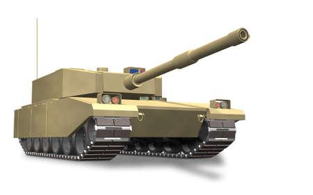 armaments: ORIGINAL MBT