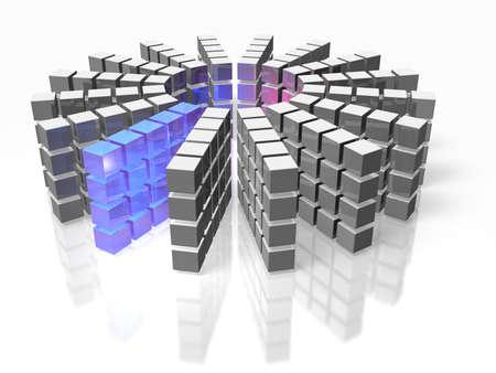 alto rendimiento: Amplia base de datos de alto rendimiento
