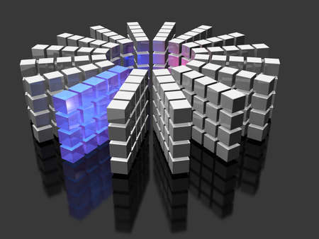 array: High performance database array