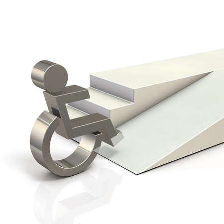 고령화 사회에 필요한 인프라입니다. 컴퓨터 생성 이미지