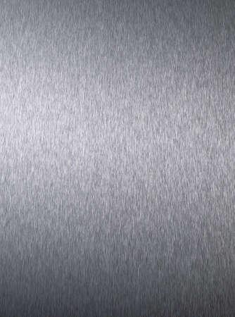 dauerhaft: Closeup detaillierte Hintergrund aus nicht rostendem Stahl