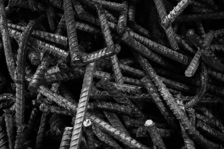 swarf: Scrap Steel Metal