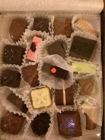 Fabulous Chocolates