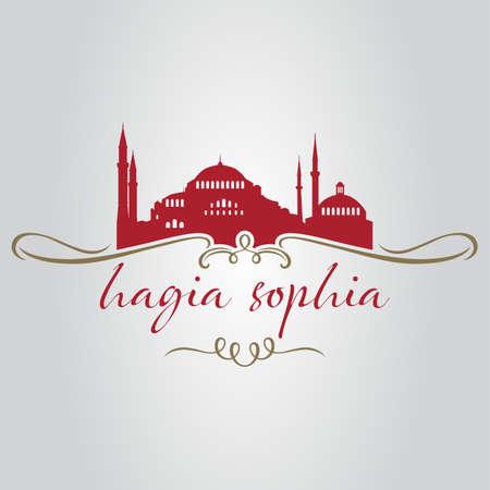 hagia sophia: istanbul hagia sophia