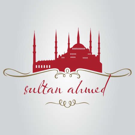sultan: istanbul sultan ahmed