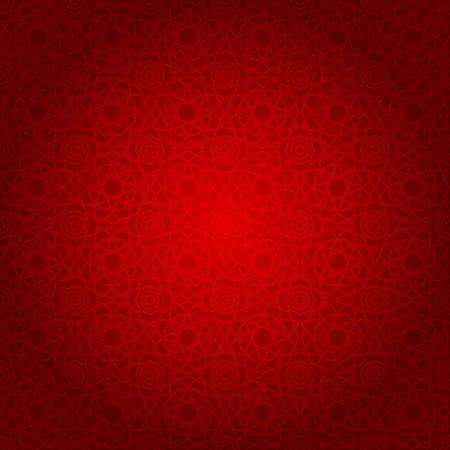 Seamless Islamic pattern vector illustration.