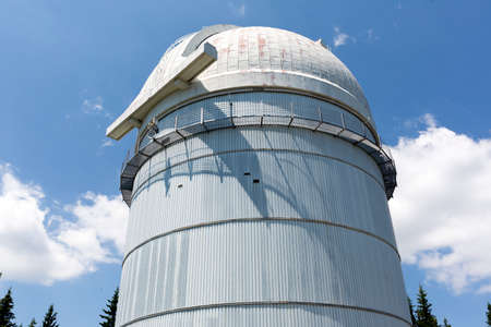 southeastern: Rozhen Observatory is a Bulgarian astronomical observatory. It is owned and operated by the Institute of Astronomy of the Bulgarian Academy of Sciences. The Observatory is the largest in Southeastern Europe.