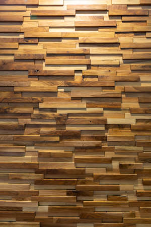 Different wood patterns background. 免版税图像