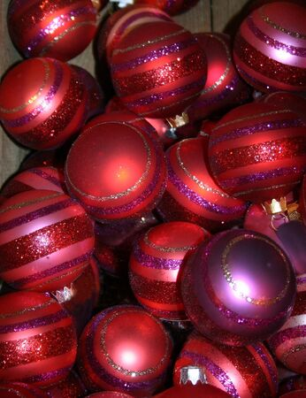 christmas decorations Stock Photo - 645292