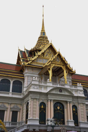the grand palace: Thailand Grand Palace