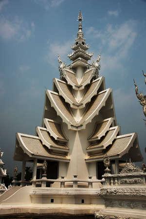 mai: Chiang Mai Bai temple