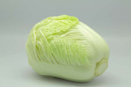 A Chinese cabbage feature