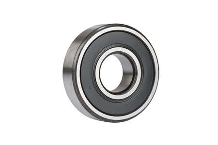 Bearing isolated on the white background