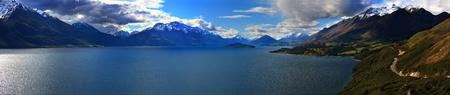 New Zealand, Otago, CYRIL ADAMEK    photo